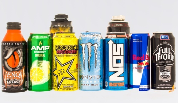 Energy Drinks Worse for Your Heart