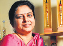 Tessy Thomas isro women scientists