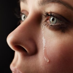 10 bizarre facts tears need know
